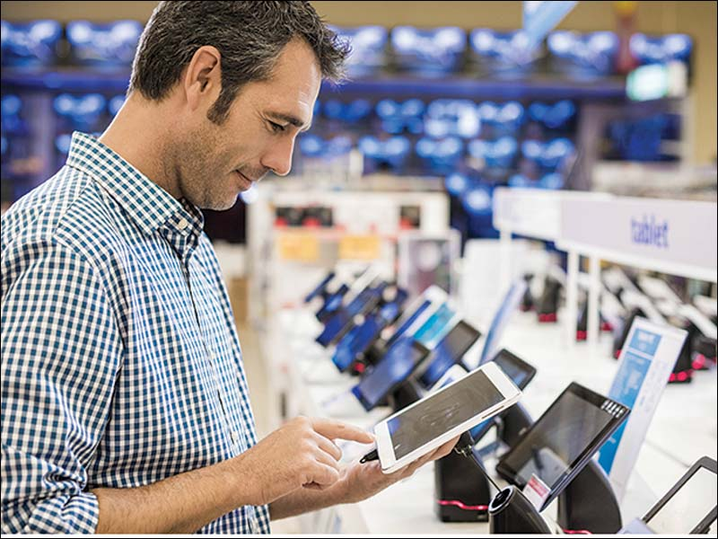 Buying Business-Grade Technology